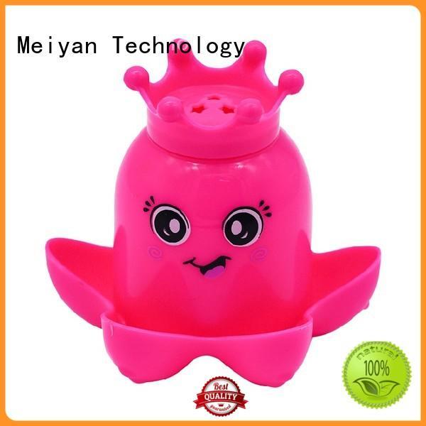 Meiyan cute custom piggy banks manufacturer for gifts