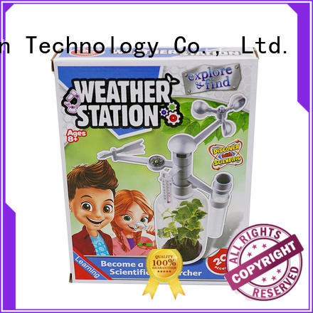 Meiyan best science kits for kids supplier for students