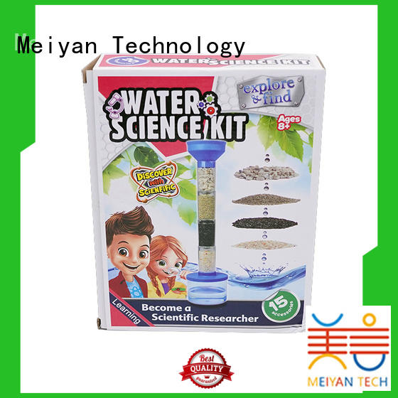 high quality scientific toys personalized for kids