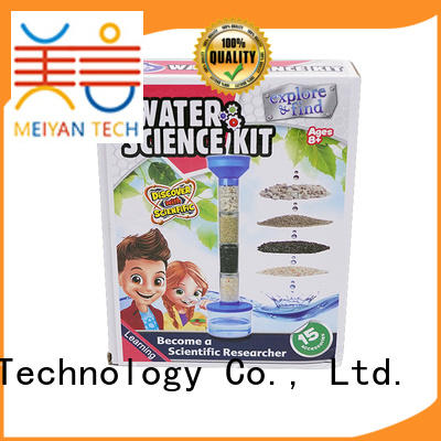 interesting childrens science kit customized for kids