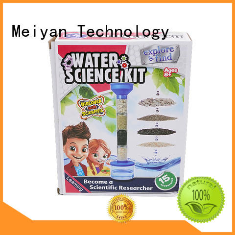 professional scientist kit for kids personalized for students