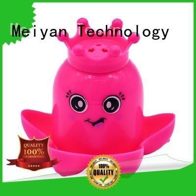 Meiyan funny animal bath toys safety for home furnishings