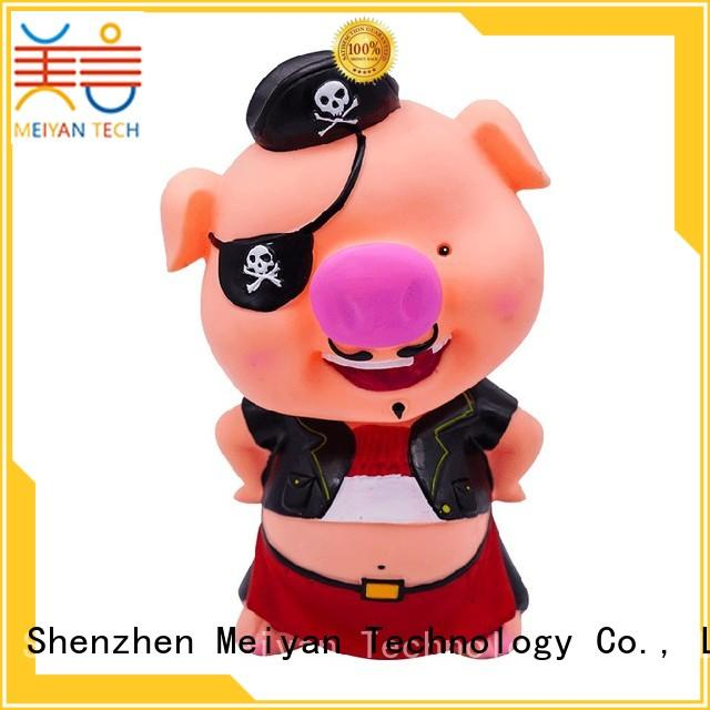 Meiyan adorable LED night light factory price for home furnishings