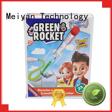 Meiyan lively science toys manufacturer for students