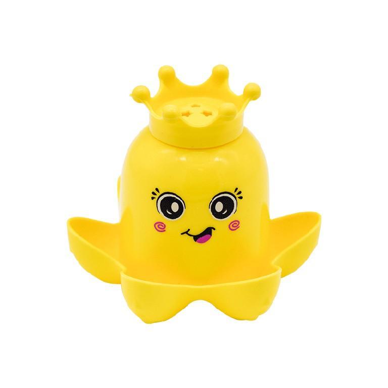 kids gift good quality sea animal octopus baby toy bath