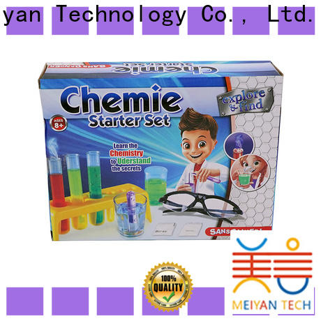 Meiyan science toys for kids design for students
