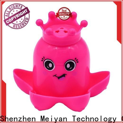 Meiyan plastic piggy banks manufacturer for bedrooms