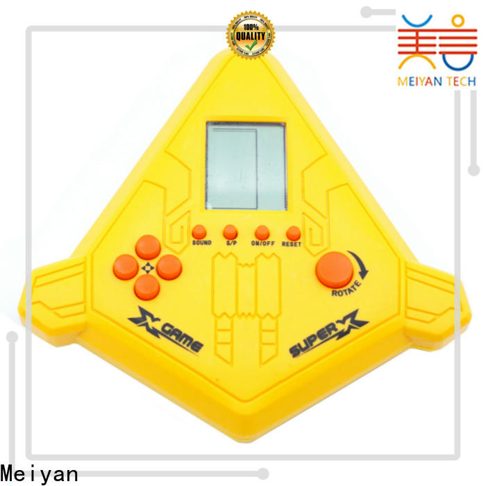 Meiyan custom plastic toys manufacturer for promotional activities