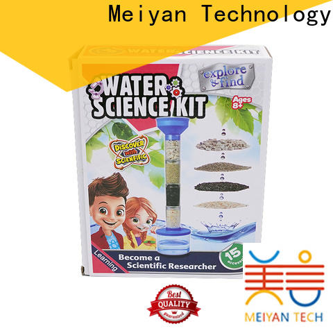 Meiyan childrens science kit design for kids