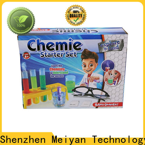 professional childrens science kit factory price for students
