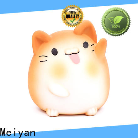 Meiyan toddler piggy bank directly sale for bedrooms