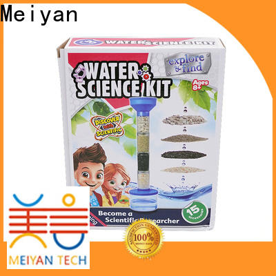 Meiyan low cost science lab toys personalized for gift