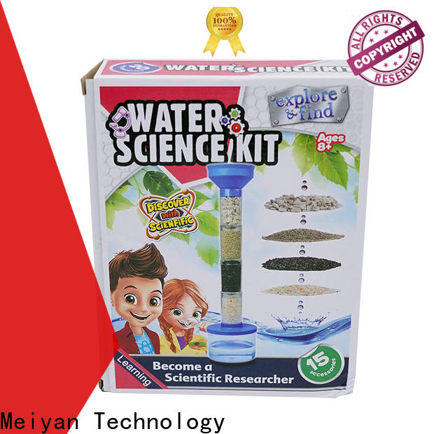 professional science project kits supplier for gift