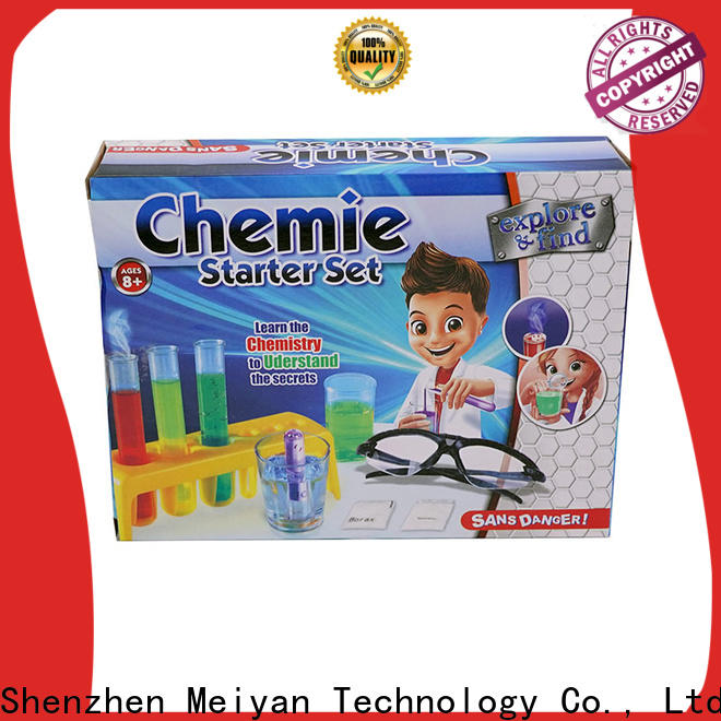 easy-to-do science experiment kits for kids customized for students