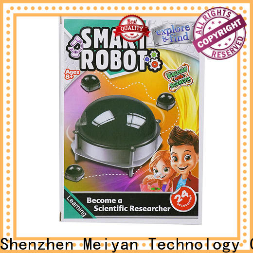 Meiyan easy-to-do science toys supplier for students