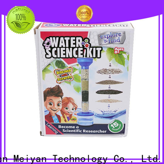 interesting science experiment kits for kids manufacturer for for parent-child games