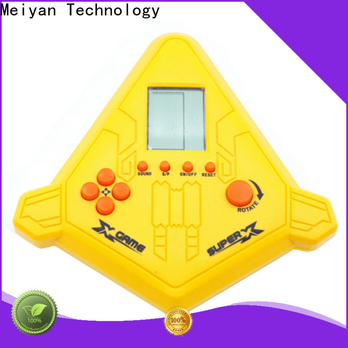 Meiyan promotional plastic injection molding toys directly sale for promotional activities