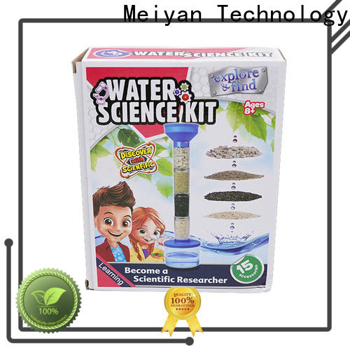Meiyan creative science lab toys factory price for for parent-child games