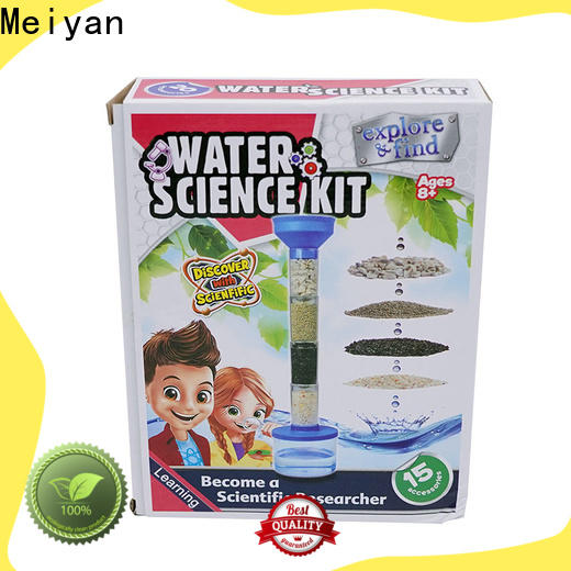 professional science lab toys design for students