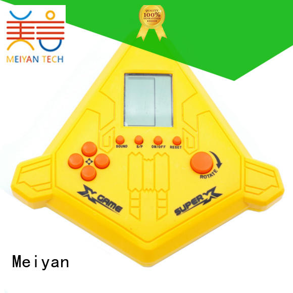 Meiyan plastic injection molding toys wholesale for promotional activities