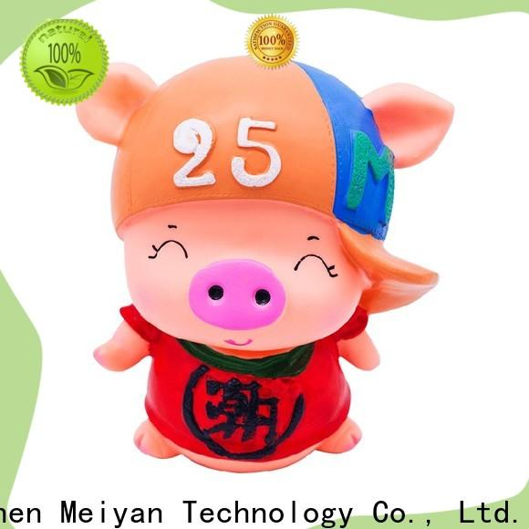 Meiyan cute LED night light manufacturer for gifts