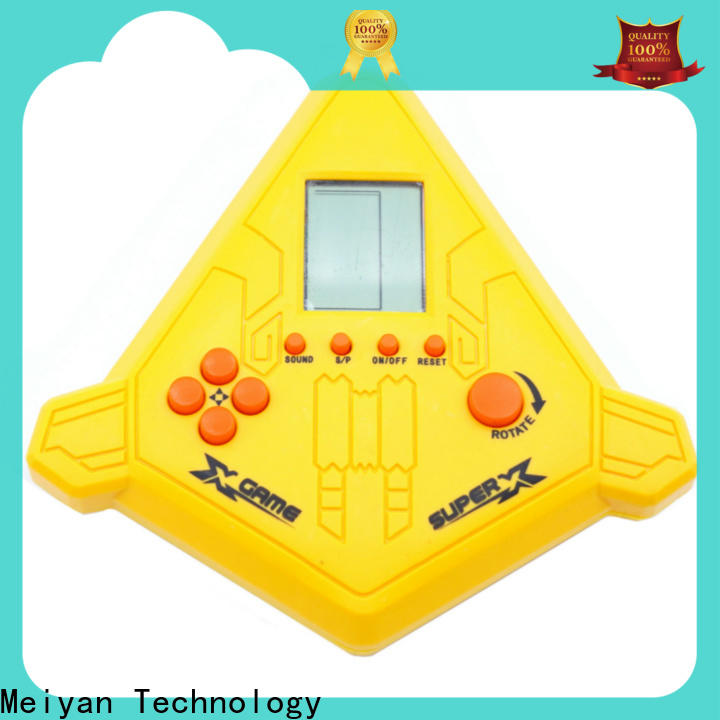 promotional custom game console factory price for parent-child games