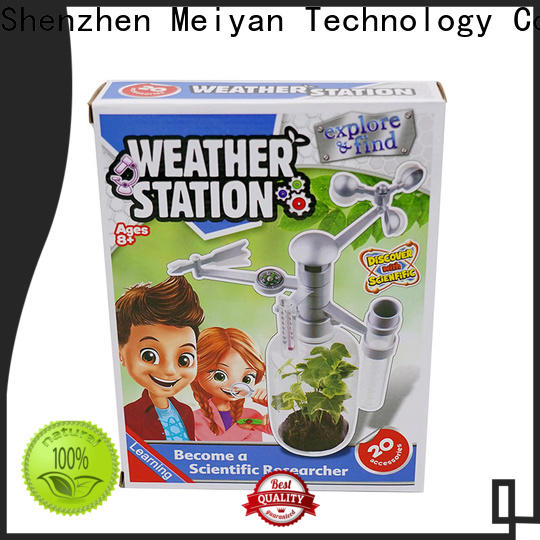 Meiyan high quality science toys for kids manufacturer for gift