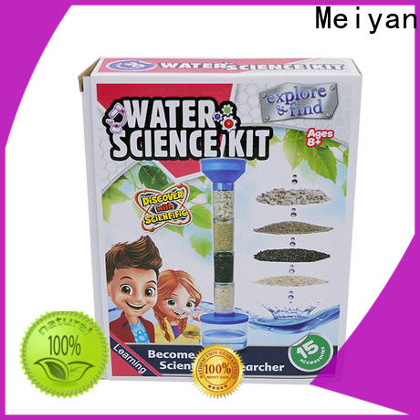 Meiyan science experiment kits supplier for students