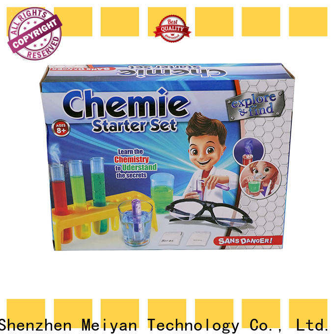 Meiyan lively childrens science kit personalized for students
