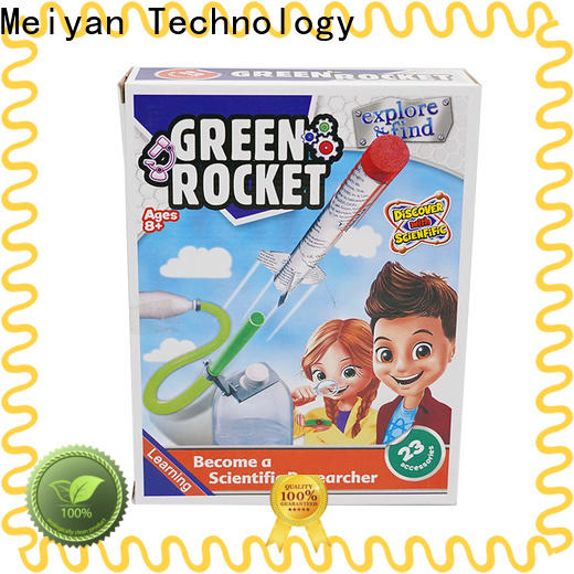 Meiyan easy-to-do scientific toys factory price for students