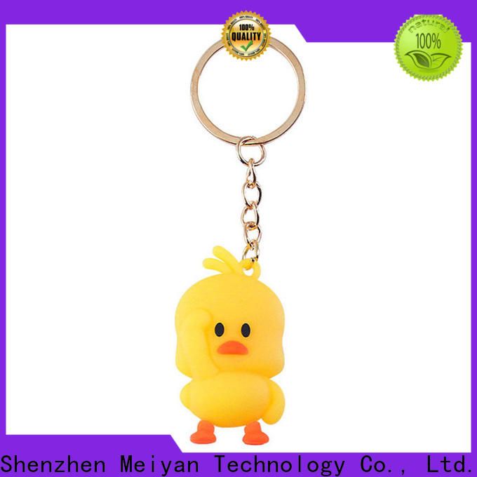 Meiyan personalized custom injection toys wholesale for gifts