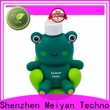 Meiyan creative blow moulding toys manufacturer for home-use