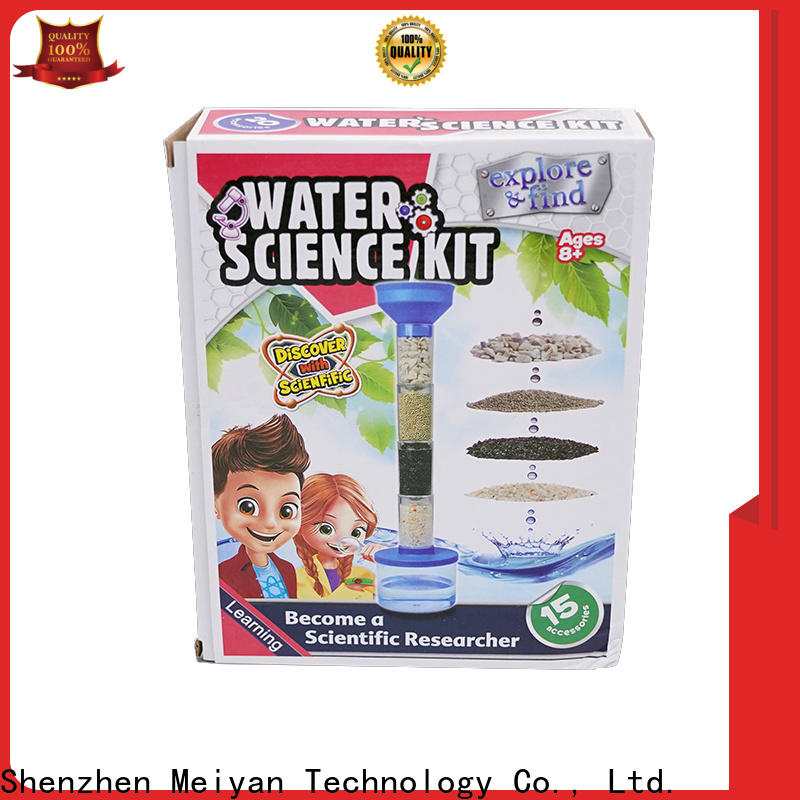practical science experiment kits customized for students