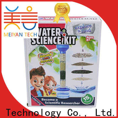Meiyan lively science toys customized for kids