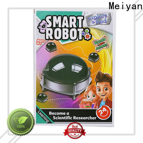 Meiyan science toys for kids factory price for for parent-child games