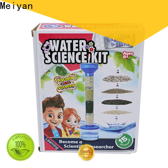 lively science kits for 6 year olds factory price for gift