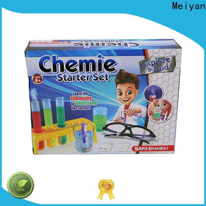 Meiyan science experiment kits manufacturer for kids