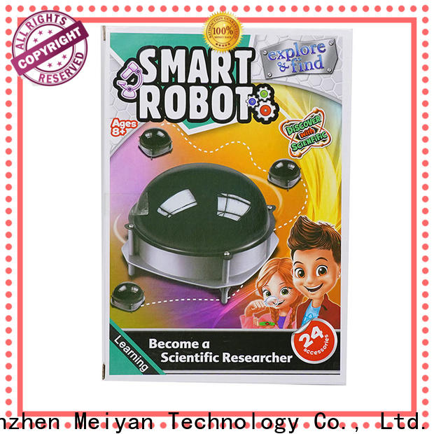Meiyan low cost science kit personalized for for parent-child games