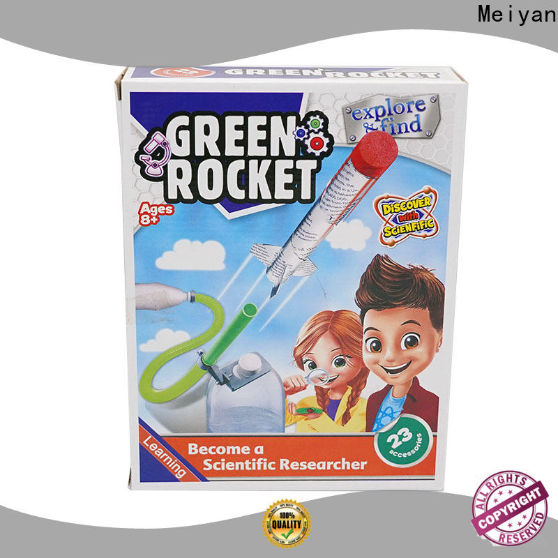 Meiyan science kits for 5 year olds design for kids