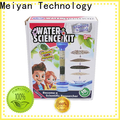 professional science kit manufacturer for students