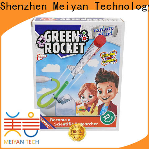 creative scientific toys personalized for students