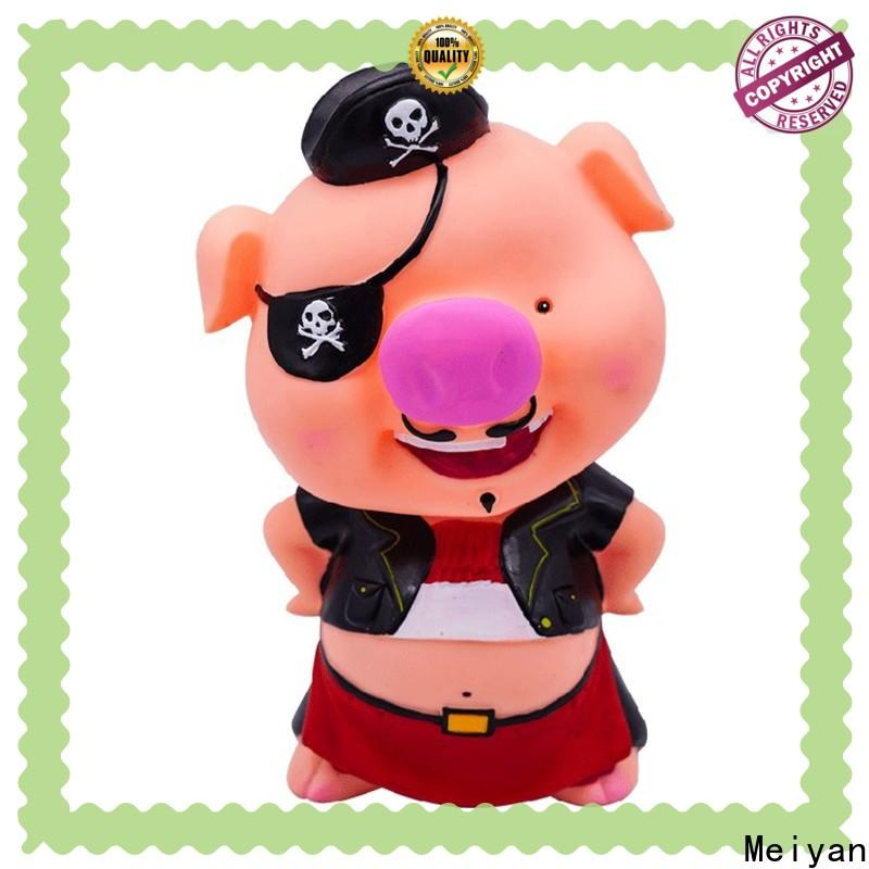 Meiyan creative piggy banks for boys manufacturer for bedrooms