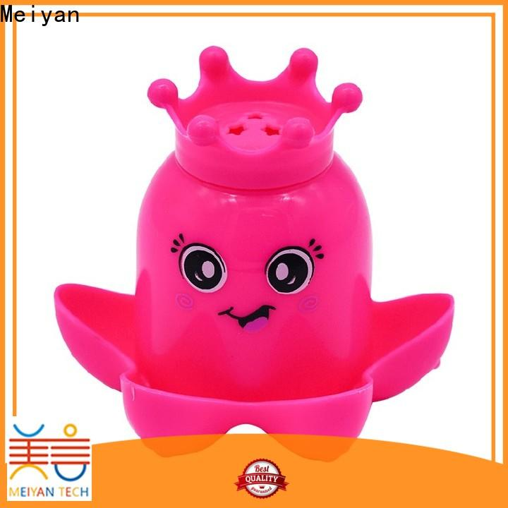 Meiyan cute animal night light directly sale for gifts