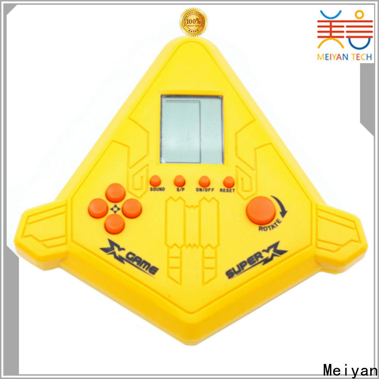 Meiyan custom game console customized for parent-child games