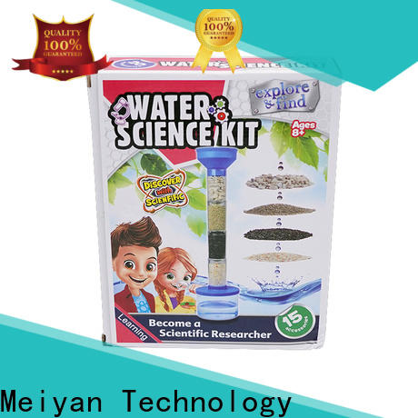 Meiyan science toys personalized for students