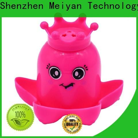 Meiyan animal night light factory price for bedrooms