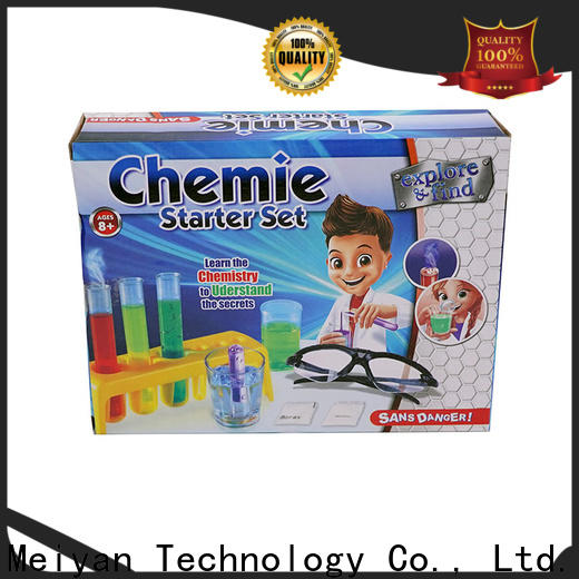 Meiyan durable science toys for kids manufacturer for for parent-child games