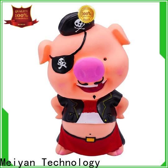 Meiyan cute animal night light factory price for home furnishings