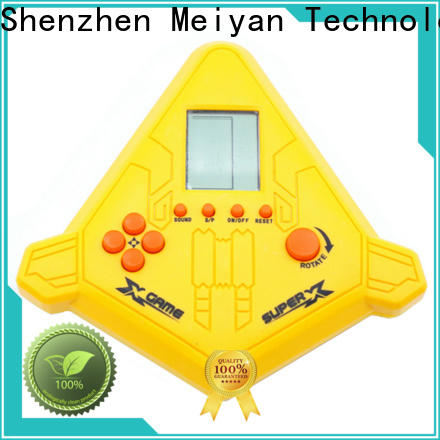 Meiyan custom plastic toys manufacturer for gifts