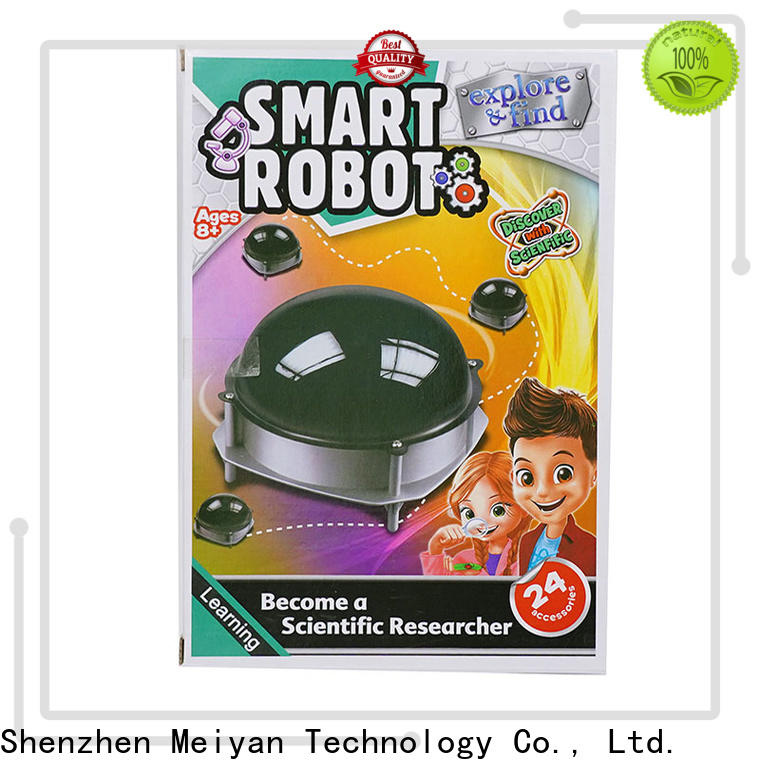 Meiyan practical scientific toys for kids design for gift